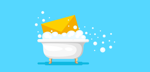 email scrubbing why and how to clean your email list step by step