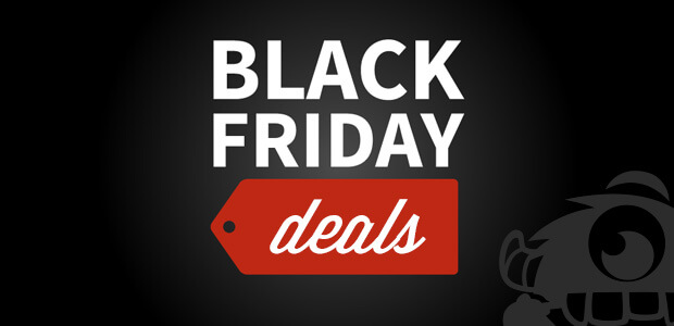 771bcec434b2 Black Friday   Cyber Monday 2017 Deals for Marketers – BIG Savings