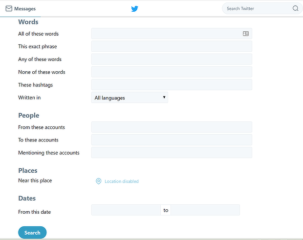 twitter advanced search 1