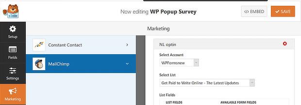 wpf mailchimp info