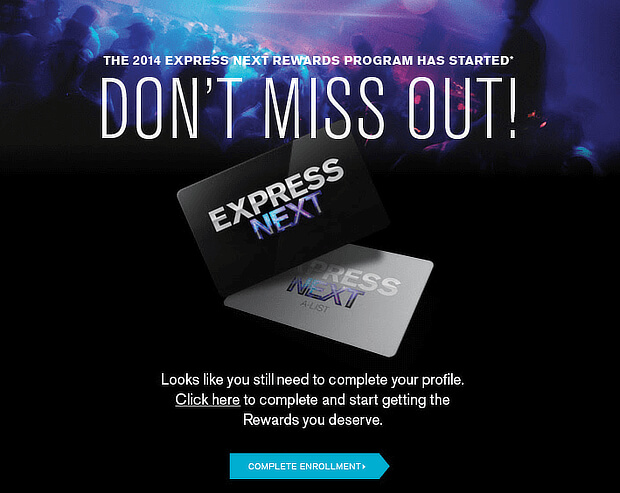 Express-Dont-Miss-Out