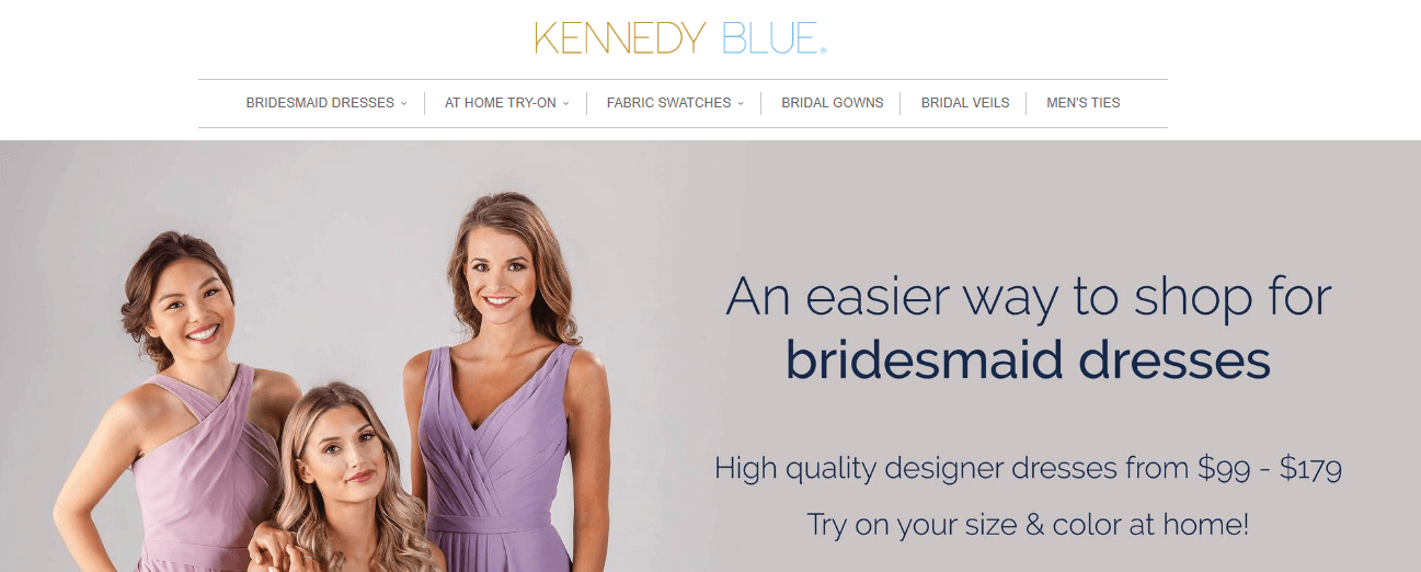 Kennedy Blue overcoming sales objections using OptinMonster
