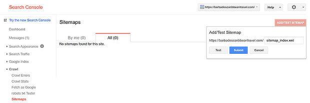 seo审核免费工具 - 谷歌搜索控制台