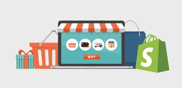 how to make sale on shopify