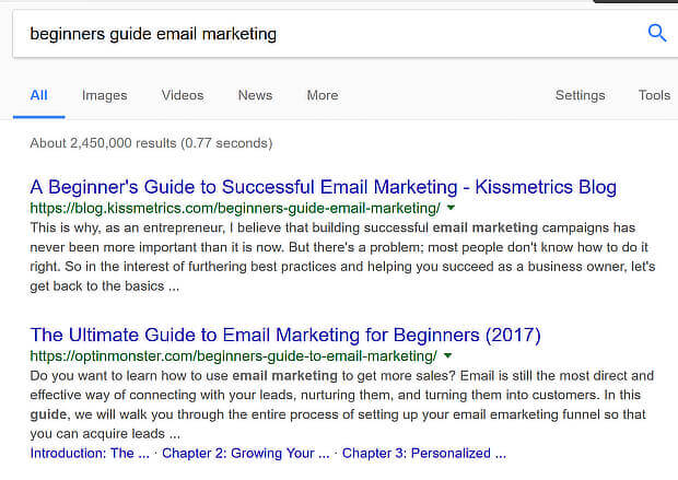 google-desktop-search-page-titles-show-organic-leads