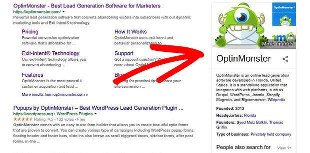 OM-谷歌 - 我的业务