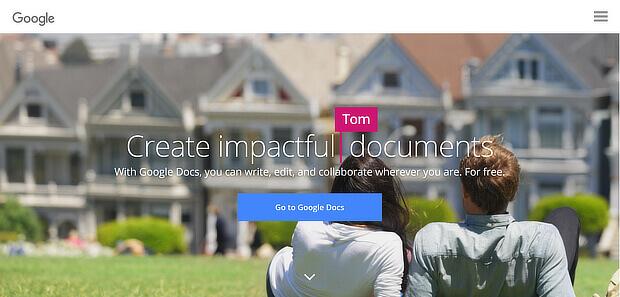 Google Docs als Inhaltsupdate-Authoring-Tool verwenden
