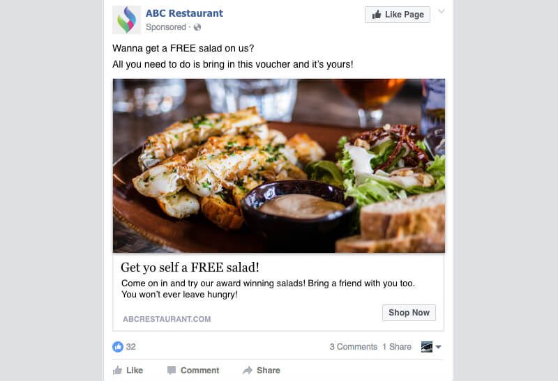 how an italian restaurant added 1 000 leads in 4 months with