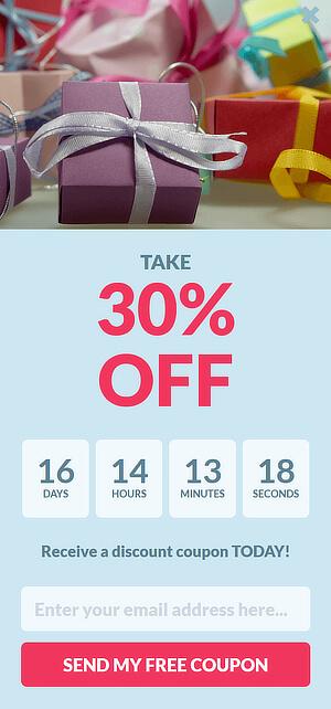 shopify sales countdown timer final