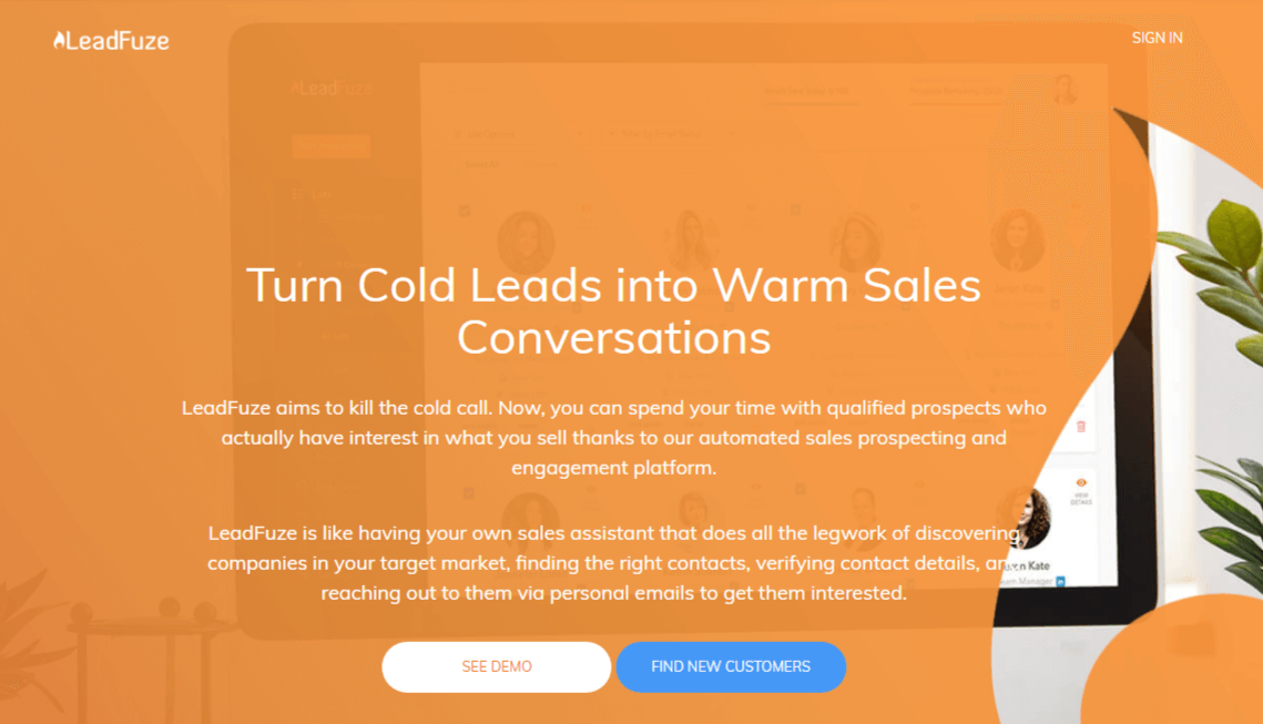 How LeadFuze Increased Conversions 4X Using OptinMonster