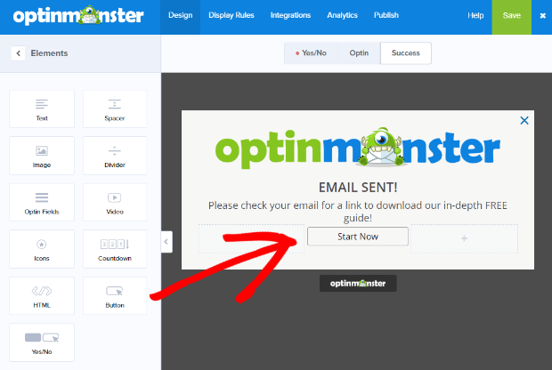 How to Deliver a Lead Magnet with OptinMonster