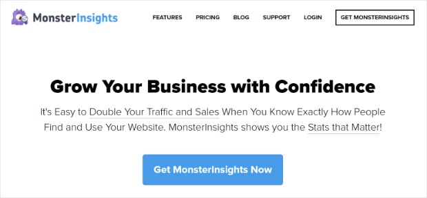 monsterinsights_screenshot