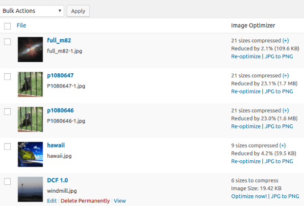 ewww_image_optimizer great plugin for image optimization