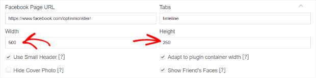 set_height_width