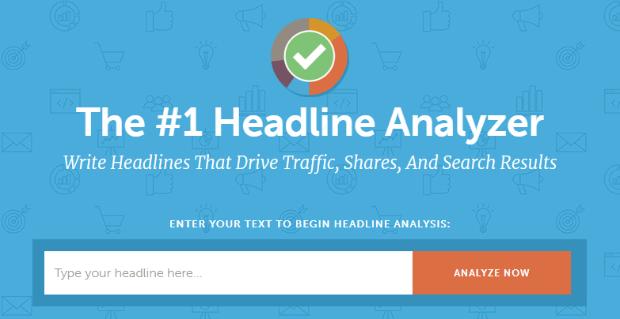 headline analyzer home