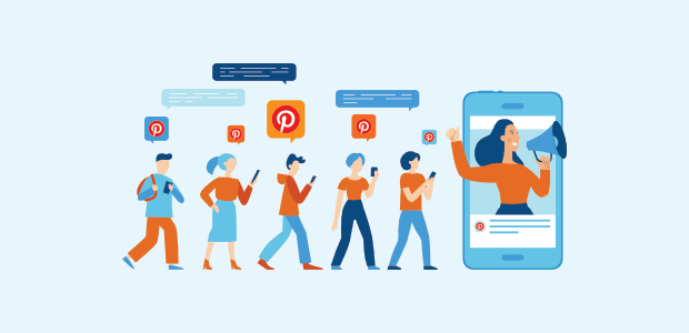 How to Add a Pinterest Follow Button Popup to Your WordPress Site