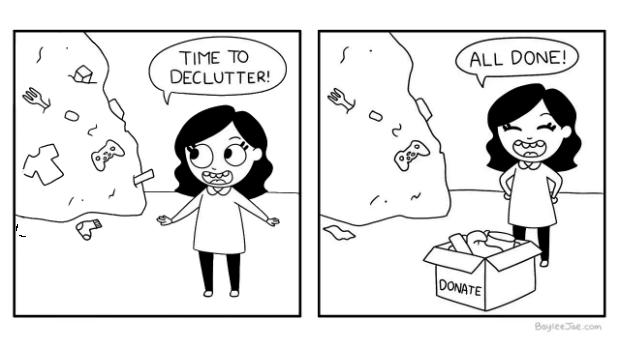 完整的漫畫