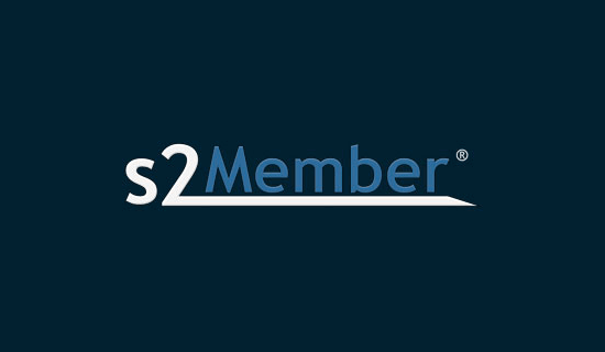 s2member wordpress membership site plugin