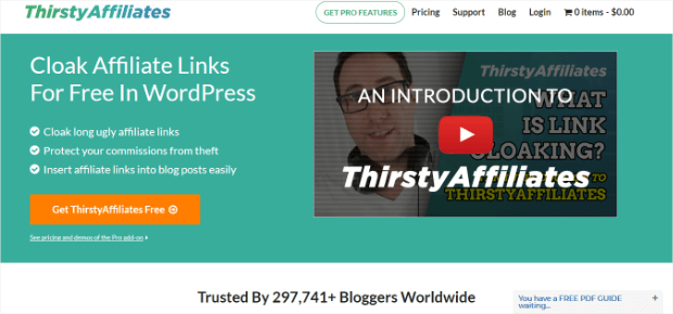 10 WordPress Link Tracking Plugins to Boost Affiliate