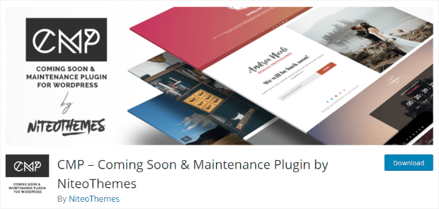 cmp-maintenance-mode-coming-soon-plugin