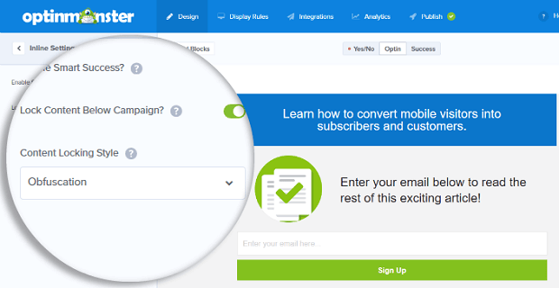 How To Get More Email Subscribers in Less than 5 Minutes