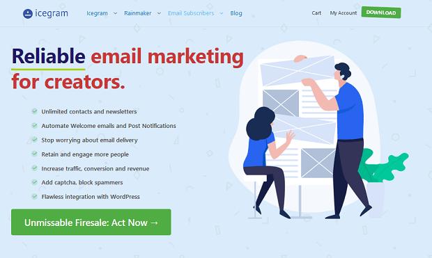 email marketing wordpress plugin - Email Subscriber
