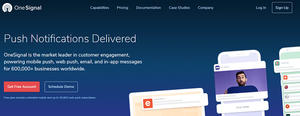 OneSignal WordPress Plugin - ecommerce