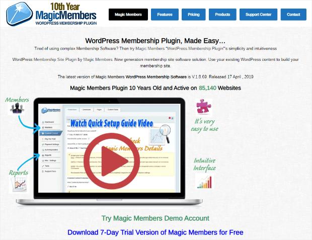 12 Best WordPress Membership Site Plugins to Launch a