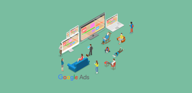 google display retargeting ads