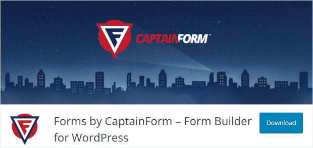 forms by captainform