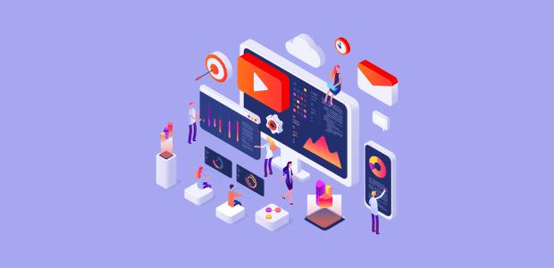 how to measure content marketing roi plus 7 metrics to track