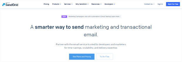 10 Best SMTP Services for Reliable Email Marketing (Pros & Cons)