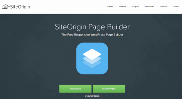 best drag and drop page builders for wordpress