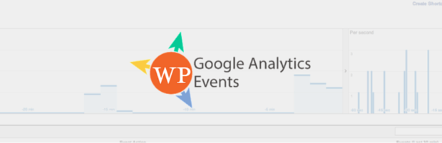 wp google analytics events plugin