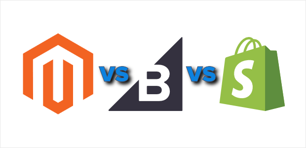 Magento vs Shopify vs BigCommerce: Which eCommerce Platform is Right for You?