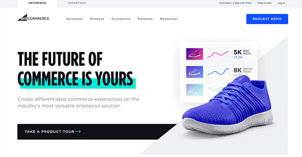 best shopify alternatives for growing your ecommerce site