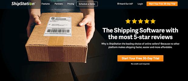 shipstation app