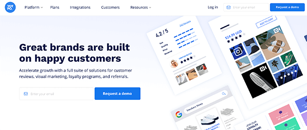 yotpo app for bigcommerce