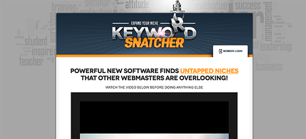 keyword snatcher