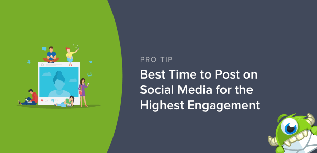 Best Time to Post on Social Media for the Highest Engagement