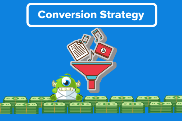 ecommerce best practices: conversion strategy