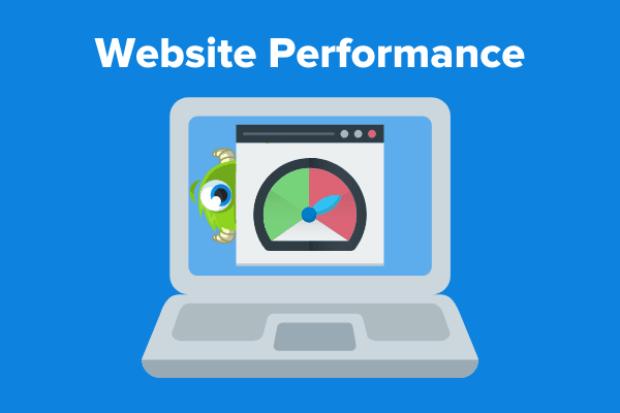 ecommerce best practices: improve website performance
