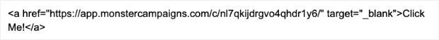 FULL HTML MonsterLink min