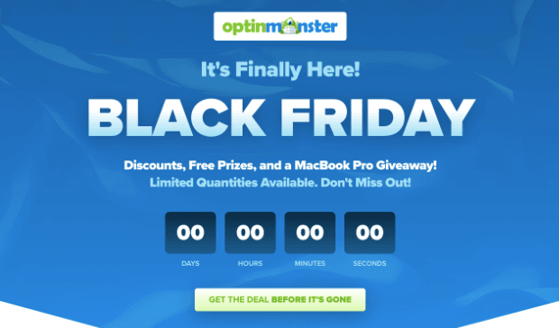 optinmonster-landing-page-with-countdown-timer