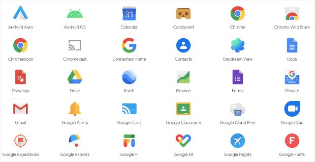 tutto-di-Googles-prodotti-e-tools