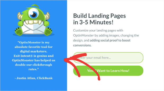 optinmonster-landing-page-example-with-social-proof