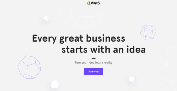 shopify-landing-page-idea