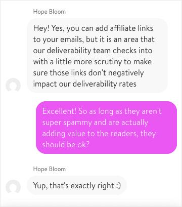 Drip link affiliato domanda min