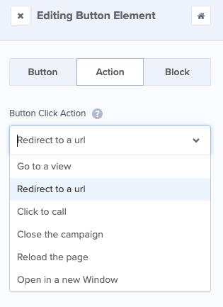 Edit Button Click Action
