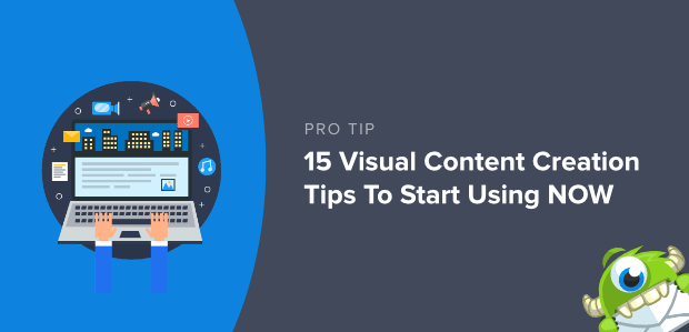 Visual Content Creation Featured Image-min